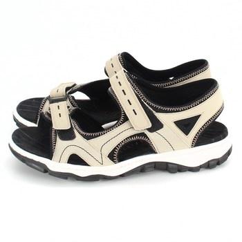 Dámské sandále Rieker vel. 41