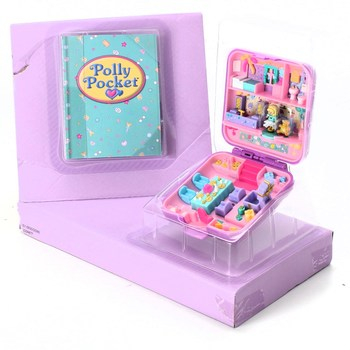Sada Polly Pocket Partytime Surprise