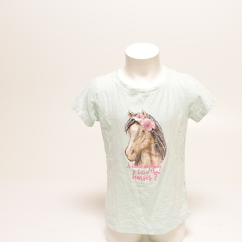 Dívčí tričko SALT & PEPPER