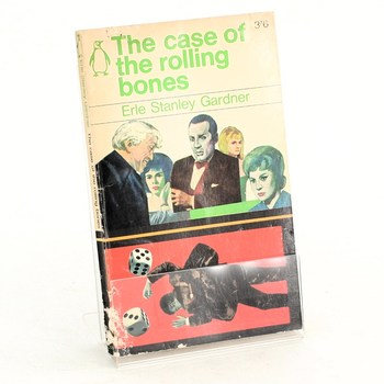 Gardner: The Case of the Rolling Bones