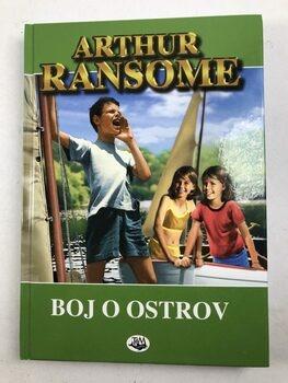 Arthur Ransome: Boj o ostrov