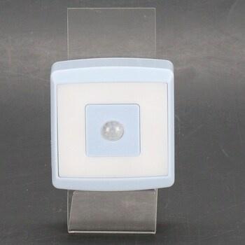 Dětské světlo Reer 52020, světle modré