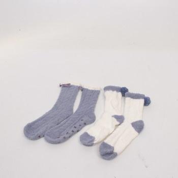Dámské hřejivé ponožky Jarseen