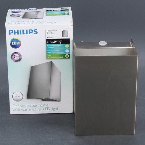 Nástěnné svítidlo Philips myLiving Hopsack