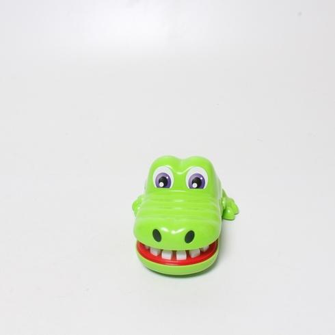 Hračka krokodýl Hasbro Kroko Doc