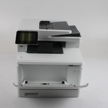 Tiskárna HP LASERJET MFP M477 fdw bílá