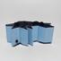 Bazén Forever Speed 12SP4021-0 80x20cm modrý