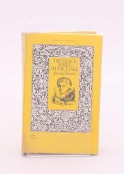 Kniha J. Parnov: Truhlice Marie Medicejské