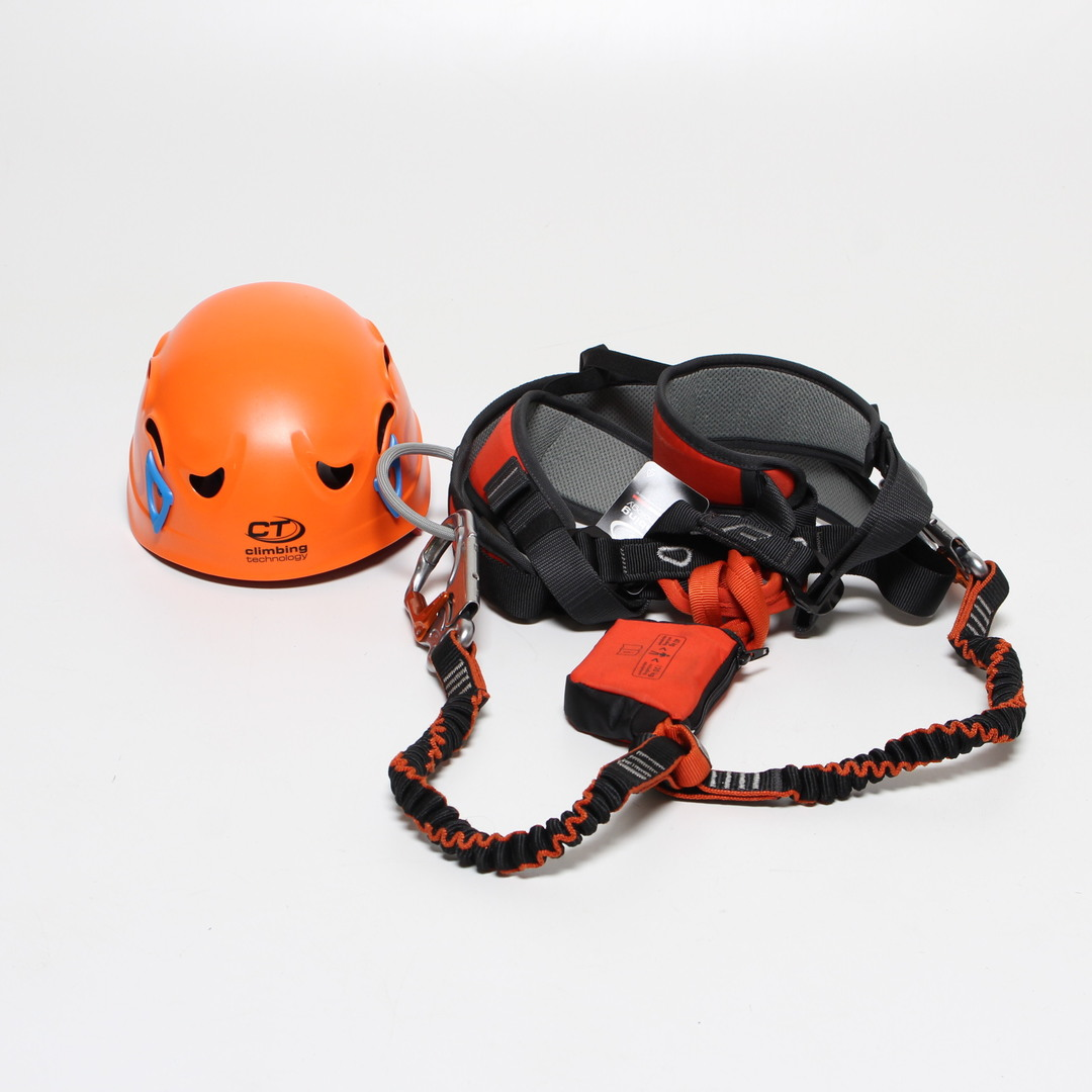 Sada Climbing Technology Ferrata Plus Galaxy