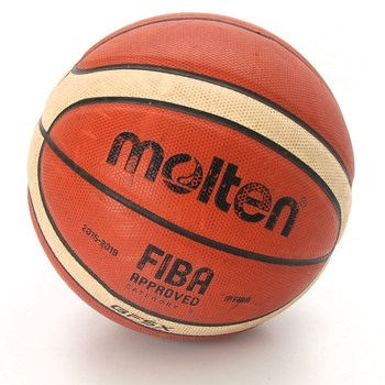 Basketbalový míč Molten BGF5X-X