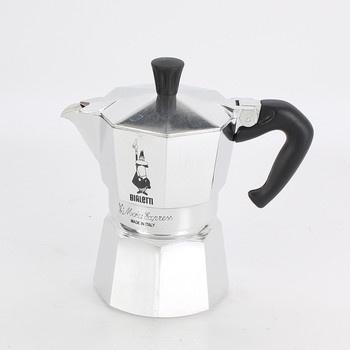 Kávovar Bialetti Moka Express 3 šálky