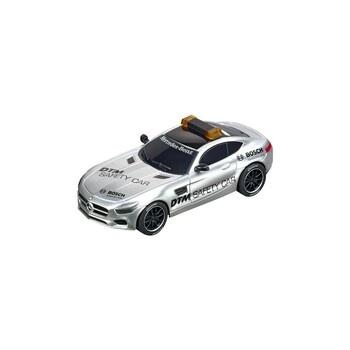 Autíčko Carrera Mercedes stříbrné