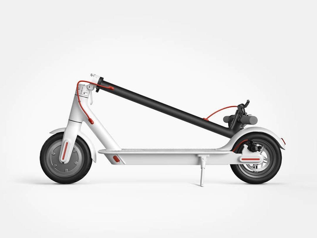 El. koloběžka Xiaomi Mi Electric Scooter 2