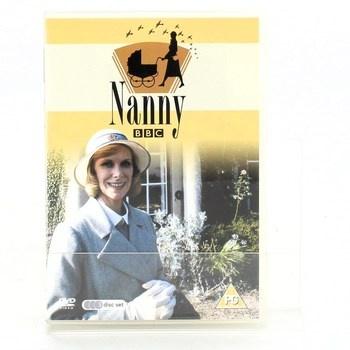 DVD film Acorn Media UK Nanny