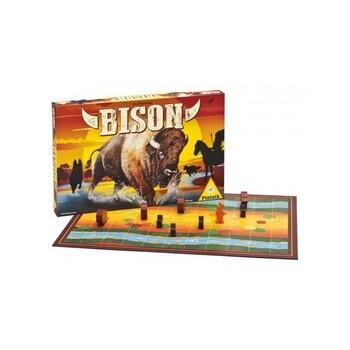 Společenská hra Piatnik Bison