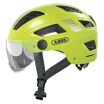 Cyklistická helma Abus Hyban 2.0