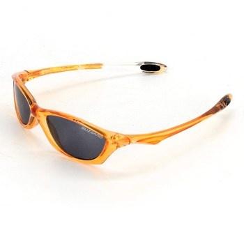 Dětské sluneční brýle Blizzard oranžové