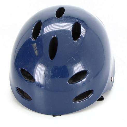 Cyklistická helma Sportisimo FM-170/2502