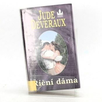 Jude Deveraux: Říční dáma