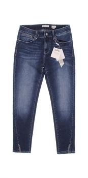 Dámské džíny Fracomina Jeans s ozdobami