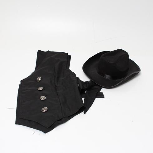 Karnevalový kostým Smiffys Sheriff