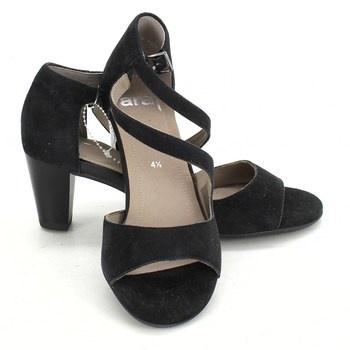 Dámské střevíce Ara shoes Samtchevro