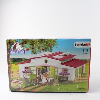 Stavebnice Schleich 42344