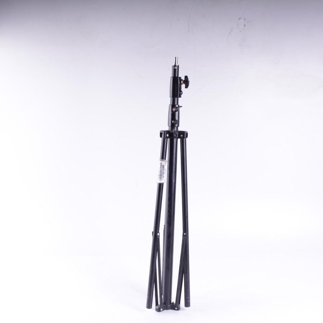 Stativ tripod 95 - 245 cm