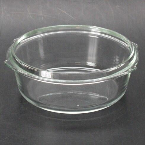Dóza Emsa 0,6 litrů s víkem