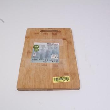 Bambusové prkénko Fackelmann 37740