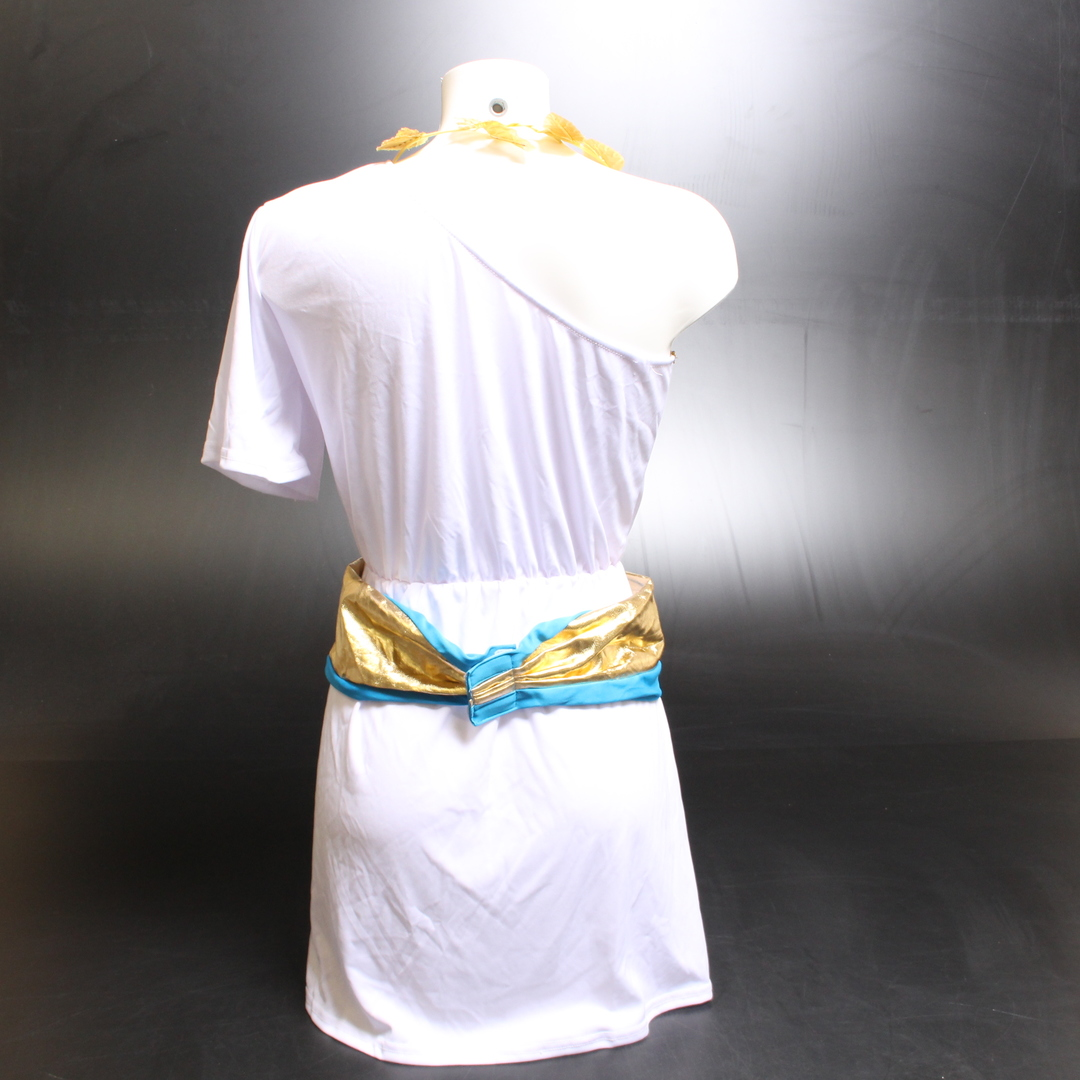 Dámský karnevalový kostým řecká bohyně