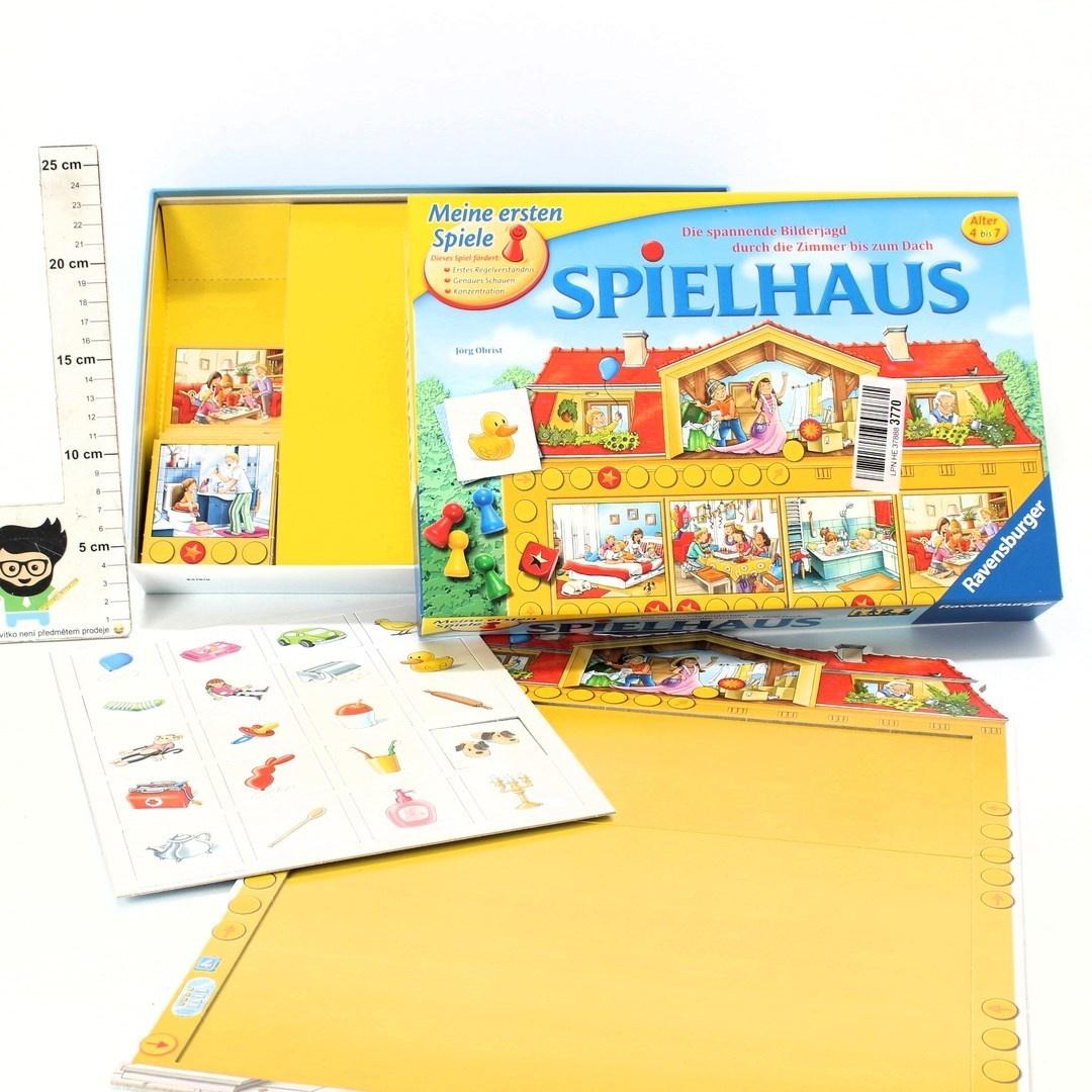 Ravensburger Spielhaus