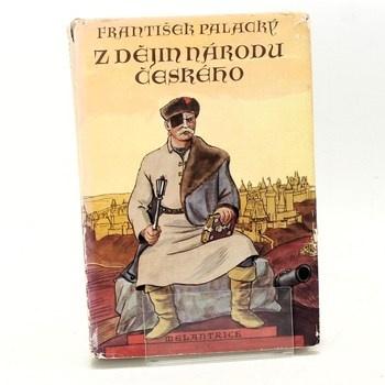 František Palacký: Z dějin národu českého II. díl