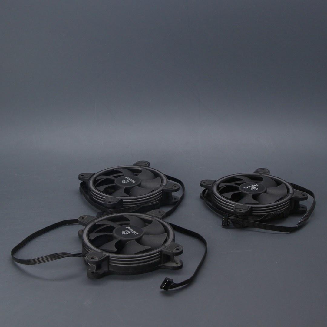 Ventilátor Enermax UCTBRGB12-BP3