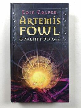 Artemis Fowl Opalin podraz