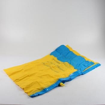 Vodní skluzavka Dunlop žluto modrá