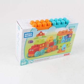 Mašinka Fisher Price Mega Bloks