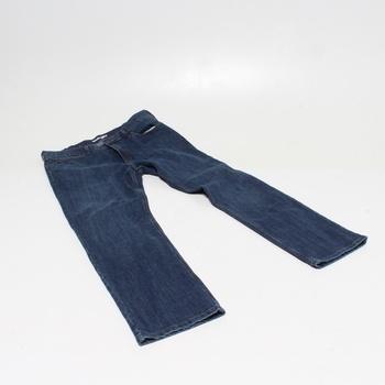 Pánské džíny Wrangler W35 L32