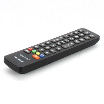 Dálkový ovladač Meliconi Control TV.1