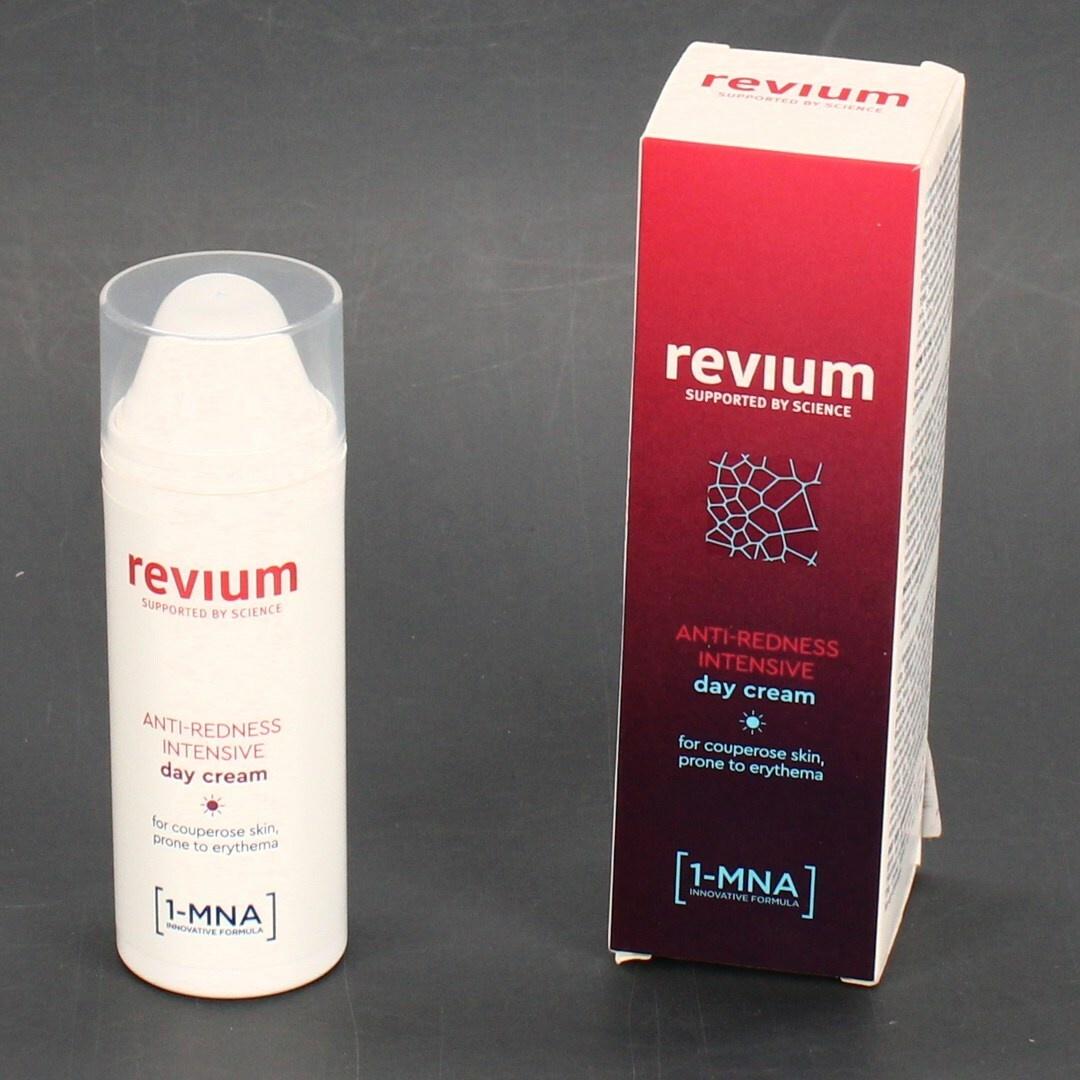 Denní krém 1-MNA Revium AZ016