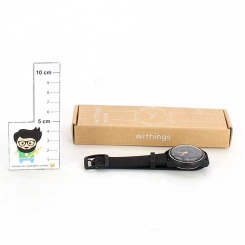 Hodinky Withings 3700546705441