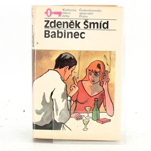 Kniha Zdeněk Šmíd: Babinec