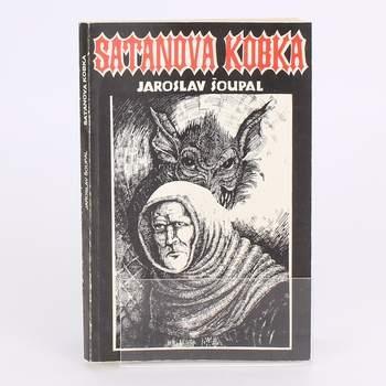 Horor Satanova kobka Jaroslav Šoupal