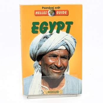 Kniha Eva Ambrosová: Egypt