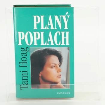 Kniha Planý poplach - Tami Hoag