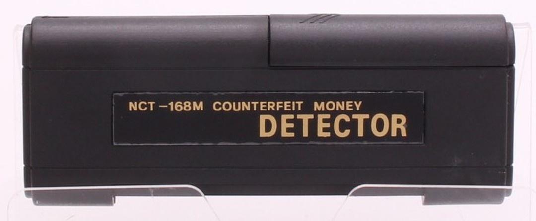 Detektor padělků peněz NCT-168