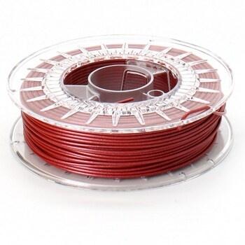 Glitry Smartfil PLA  Red Glitter