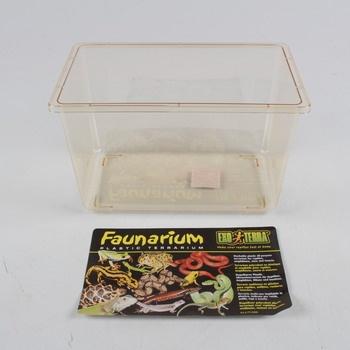 Faunarium Exo Terra plastové PT-2265