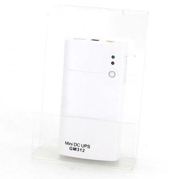 Bezdrátová powerbanka ILepo Mini DC UPS
