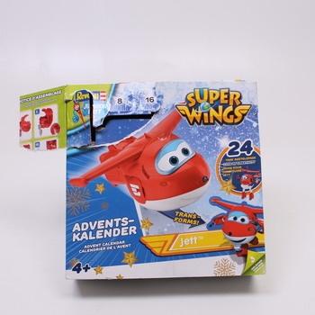 Adventní kalendář Revell 01024 Super Wings